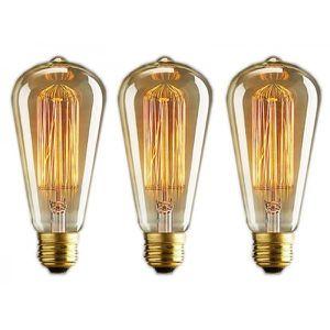 ampoule filament e14 achat vente ampoule filament e14 pas cher cdiscount. Black Bedroom Furniture Sets. Home Design Ideas