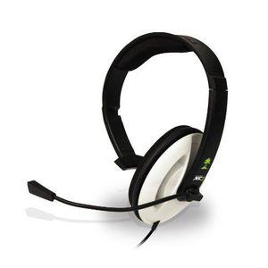 CASQUE - ÉCOUTEUR AUDIO MICRO-CASQUE POUR XBOX 360 - EAR FORCE XC1