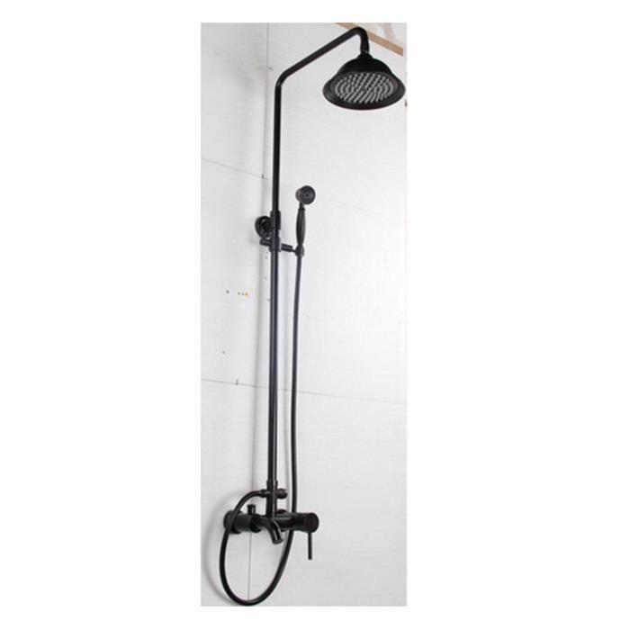 kit de douche classique achat vente robinetterie sdb kit de douche classique cdiscount. Black Bedroom Furniture Sets. Home Design Ideas