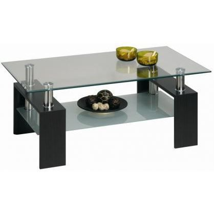 Table basse chrome achat vente table basse table basse - Table basse cdiscount ...