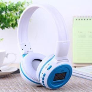 casque audio sans fil lecteur mp3 avec port sd radio fm casque couteur audio avis et prix. Black Bedroom Furniture Sets. Home Design Ideas