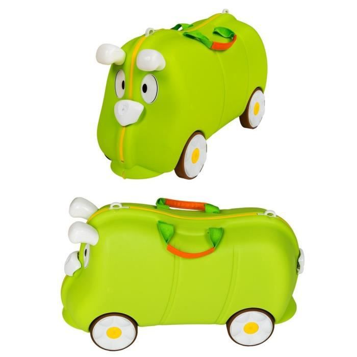 valise a roulette pour enfants achat vente valise bagage 9999999987472 cdiscount. Black Bedroom Furniture Sets. Home Design Ideas
