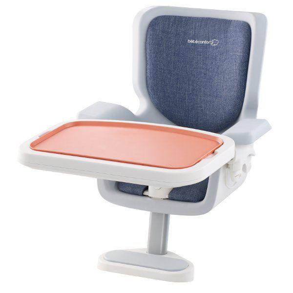 chaise haute keyo divine denim achat vente chaise haute chaise haute keyo divine. Black Bedroom Furniture Sets. Home Design Ideas