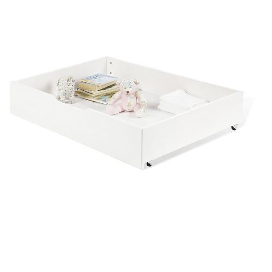 tiroir pour lit d 39 enfant nina achat vente tiroir de. Black Bedroom Furniture Sets. Home Design Ideas