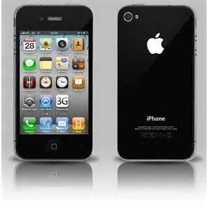 apple iphone 4s 8g noir debloque tout operateur achat. Black Bedroom Furniture Sets. Home Design Ideas