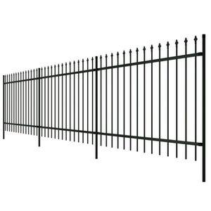 grille pour cloture achat vente grille pour cloture pas cher cdiscount. Black Bedroom Furniture Sets. Home Design Ideas