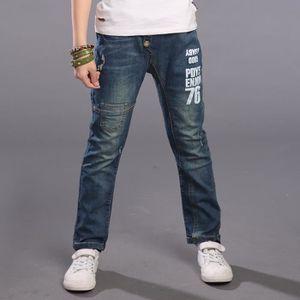 JEANS Garçons Printemps Automne loisirs Jeans