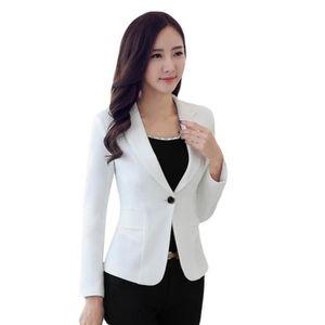 veste chic pour femme achat vente veste chic pour. Black Bedroom Furniture Sets. Home Design Ideas