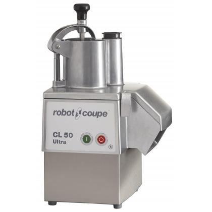 Robot coupe legume