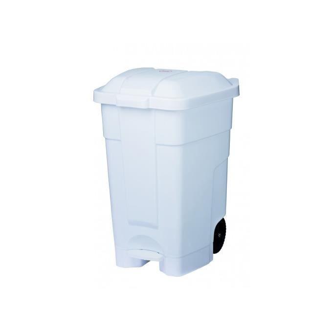 poubelle cuisine 50 litres pedale maison design. Black Bedroom Furniture Sets. Home Design Ideas