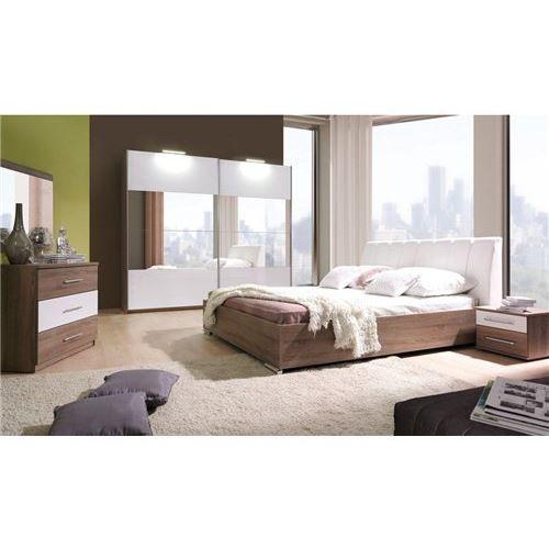 Chambre coucher compl te cali achat vente chambre compl te chambre co - Chambre a coucher cdiscount ...