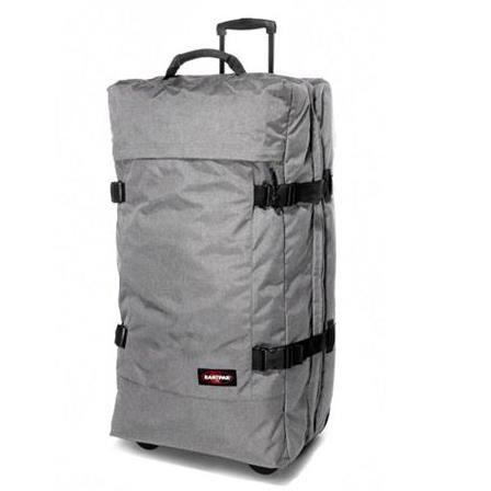 sac de voyage toile roulettes eastpak taille achat vente sac de voyage 2009974722473. Black Bedroom Furniture Sets. Home Design Ideas