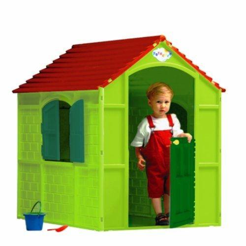 Partner jouet a1100743 jeu de plein air m achat for Maison jouet exterieur