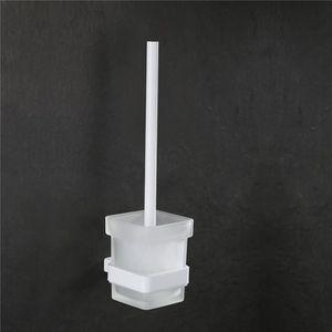 PORTE ACCESSOIRE Homelody Porte Brosse Toilettes Brosse Toilettes W
