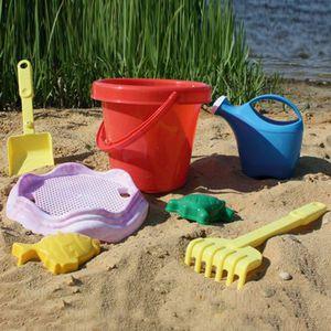 bac a sable en plastique achat vente jeux et jouets pas chers. Black Bedroom Furniture Sets. Home Design Ideas
