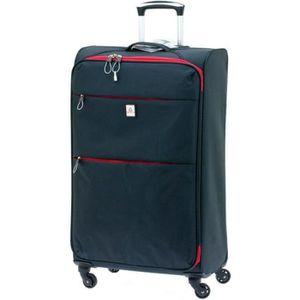 grande valise legere achat vente grande valise legere pas cher cdiscount. Black Bedroom Furniture Sets. Home Design Ideas