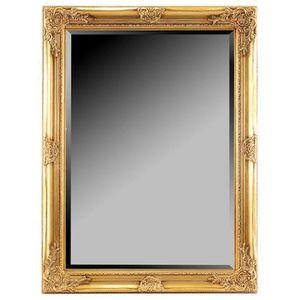 Miroir ancien achat vente miroir ancien pas cher soldes cdiscount - Miroirs anciens pas chers ...