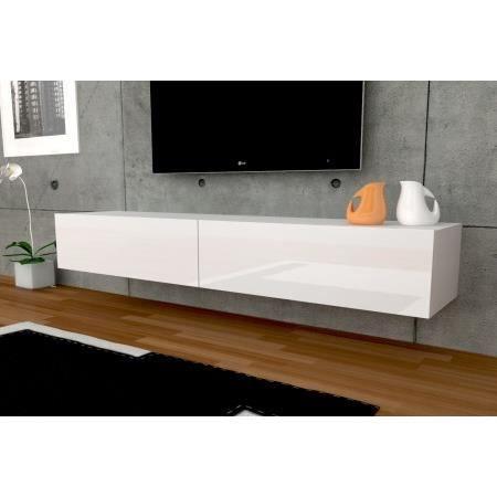 meuble tv estela livraison gratuite achat vente meuble tv meuble tv estela livraiso. Black Bedroom Furniture Sets. Home Design Ideas