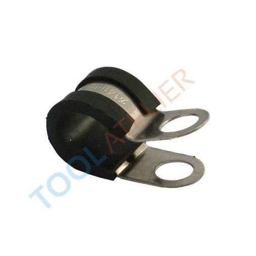 collier de fixation pour c ble et tuyau de 32 mm achat vente serrage collier de fixation. Black Bedroom Furniture Sets. Home Design Ideas