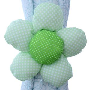 embrasse rideaux vert achat vente embrasse rideaux vert pas cher cdiscount. Black Bedroom Furniture Sets. Home Design Ideas