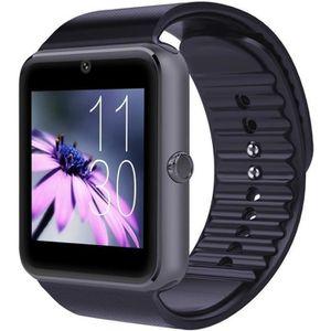 MONTRE CONNECTÉE GT08 Bluetooth Smart Phone Watch Montres Téléphone
