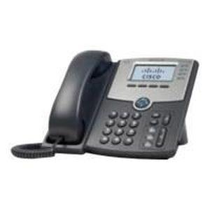 Système de conférence Téléphone IP Cisco Small Business SPA 514G - té…