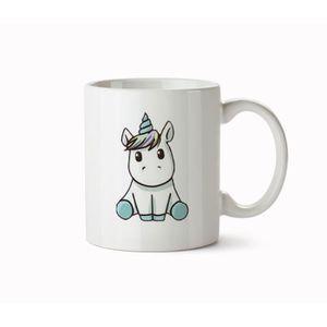 mug licorne achat vente mug licorne pas cher cdiscount. Black Bedroom Furniture Sets. Home Design Ideas