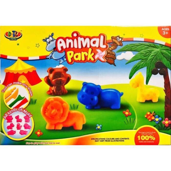 pate a modeler animaux achat vente jeux et jouets pas chers
