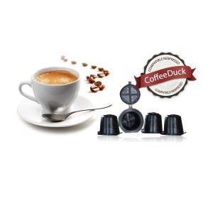 Coffeeduck Espresso Capsule Universelle X3 Achat Vente