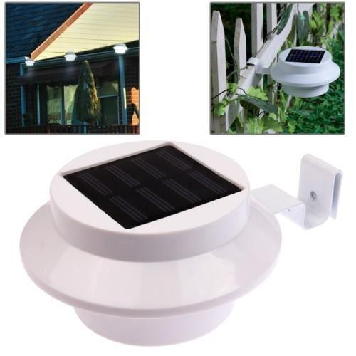 Lampe solaire led de jardin achat vente lampe solaire for Lampe led jardin