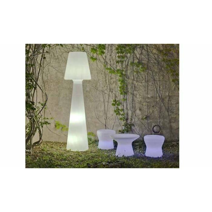 Lampe design lola exterieur achat vente lampe design for Lampe exterieur design