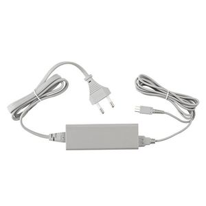 CÂBLE JEUX VIDEO Chargeur Secteur Gamepad Wii U