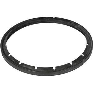 ACCESSOIRE AUTOCUISEUR SEB Joint autocuiseur X1010003 8-10L Ø25,3cm noir