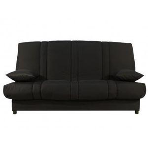 canape clic clac achat vente canape clic clac pas cher les soldes sur cdiscount cdiscount. Black Bedroom Furniture Sets. Home Design Ideas