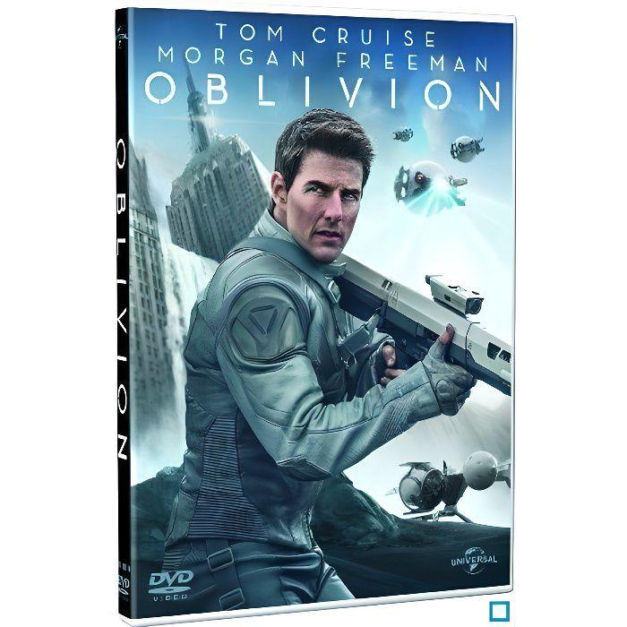 dvd sf fantastique horreur oblivion f