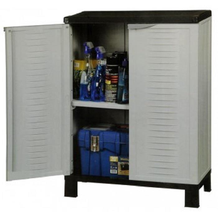 Armoire de rangement multifonctions 91 3x66 5x37cm achat vente petit me - Cdiscount armoire de rangement ...