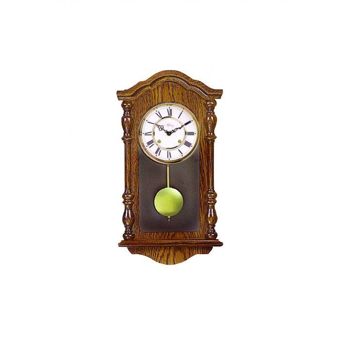 Pendule murale art deco mecanique achat vente horloge for Pendule murale industrielle