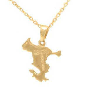 collier homme mayotte