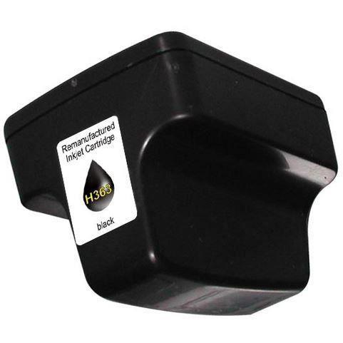 cartouche recycl e pour hp n 363xl noir prix pas cher. Black Bedroom Furniture Sets. Home Design Ideas
