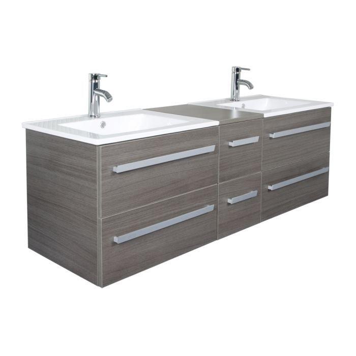 ensemble salle de bain avec robinetterie et vasque achat. Black Bedroom Furniture Sets. Home Design Ideas