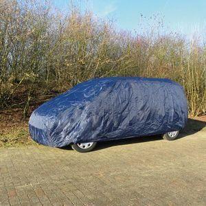 bache de protection voiture monospace 4x4 pol achat. Black Bedroom Furniture Sets. Home Design Ideas
