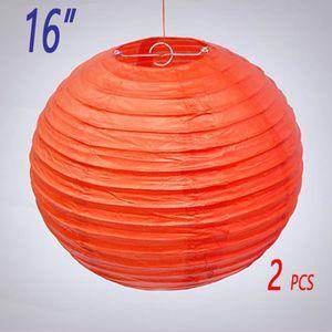 lanterne papier rouge achat vente lanterne papier rouge pas cher cdiscount. Black Bedroom Furniture Sets. Home Design Ideas