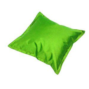 COUSSIN Coussin pour extérieur polyester waterproof déhous