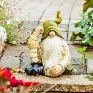 Grand nain de jardin achat vente grand nain de jardin pas cher cdiscount - Grand nain de jardin ...