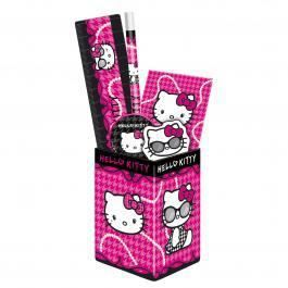 Hello kitty pot a crayons fournitures scolaires achat - Fournitures beaux arts pas cher ...