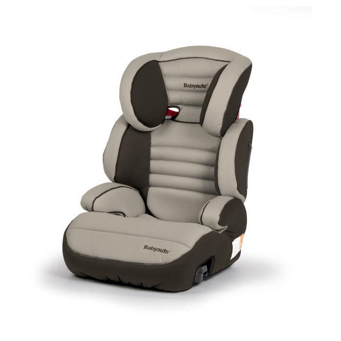 Babyauto siege auto bebe enfant groupe 2 3 modele for Quel siege auto pour 2 ans