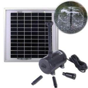 kit pompe solaire blp1500 avec panneau 15w achat vente pompe filtration pompe solaire. Black Bedroom Furniture Sets. Home Design Ideas