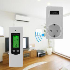 Installation 4 fils Thermostat 2 fils