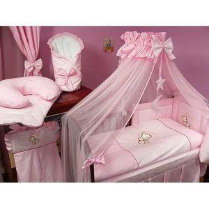 parure de lit b b achat vente parure de lit b b pas. Black Bedroom Furniture Sets. Home Design Ideas