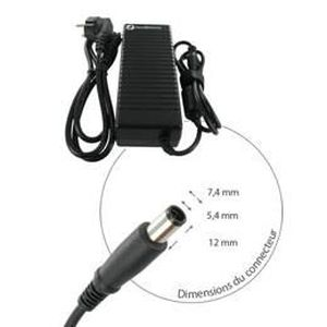 Chargeur type DELL 0G282C
